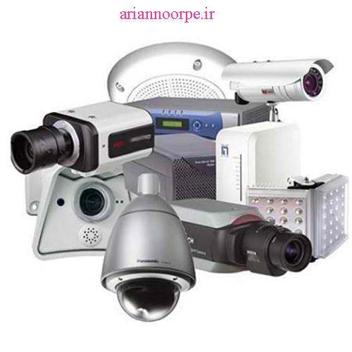 دوربین های آنالوگ.آرین نور